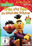 Sesamstraße - Ernie und Bert im Land der Träume (Komplettbox)
