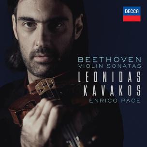 Die kompletten Violinsonaten