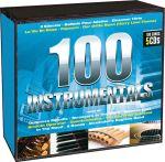 100 Instrumentals (5 CDs)
