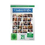 Lindenstraße Collector's Box Vol.21 - Das 21.Jahr