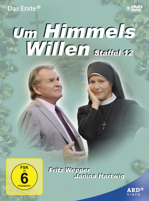 Um Himmels Willen - Staffel 12