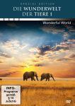 Die Wunderwelt der Tiere 1+2