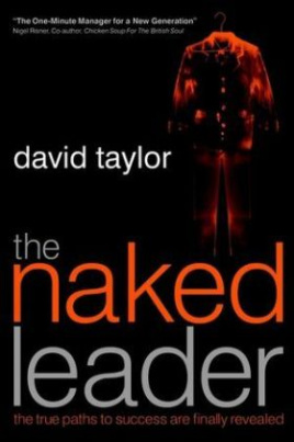 The Naked Leader