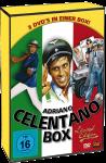 Adriano Celentano Box (DVD)