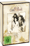 High Chaparral Staffel 1