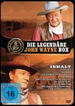 Die Legendäre John Wayne Box