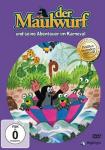 Der Maulwurf und seine Abenteuer im Karneval (DVD)