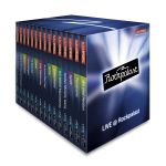 Live At Rockpalast (KulturSPIEGEL Edition) (15 DVDs)