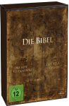 Die Bibel - Gesamtedition, 17 DVDs