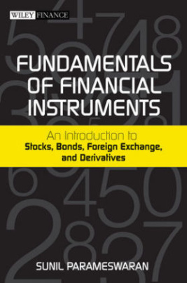 Fundamentals of Financial Instruments