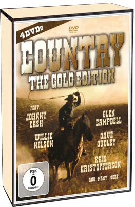 Country - The Gold Edition