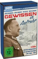 Gewissen in Aufruhr (DDR-TV-Archiv)