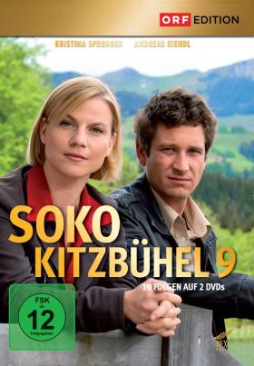 SOKO Kitzbühel 9