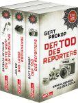 Tatort DDR: Band 7-9 im Paket
