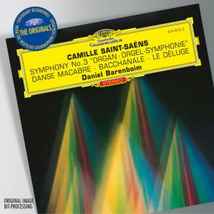 Orgelsinfonie