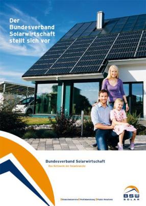 Der Bundesverband Solarwirtschaft stellt sich vor
