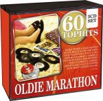 60 Top Hits - Oldie Marathon