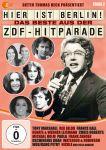 Hier ist Berlin! Das Beste aus der ZDF-Hitparade Vol 2