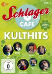 Schlager Cafe Kulthits Vol. 1