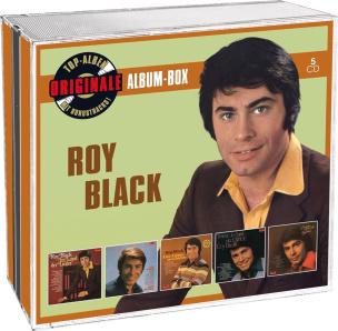Originale Album-Box