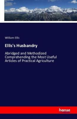 Ellis's Husbandry
