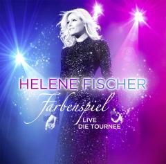 Farbenspiel Live - Die Tournee (2 CDs)