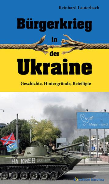 Bürgerkrieg in der Ukraine