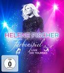Farbenspiel Live - Die Tournee (Blu-ray)