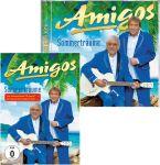 Sommerträume (Exklusiv-Edition) mit 2 Bonustiteln + DVD