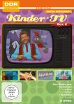 Das Beste aus dem Kinder-TV: Box 2 (DDR-TV-Archiv)