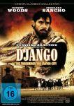 Django - Die Todesminen von Canyon City