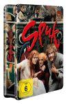 Spuk Steel-Box  - DDR TV-Archiv (s24d)