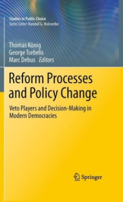 Reform Processes and Policy Change