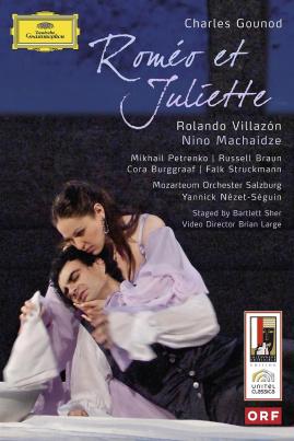 Gounod: Romeo und Julia
