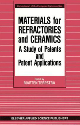 Materials for Refractories and Ceramics