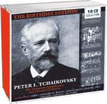 Tchaikovsky - The Birthday Edition