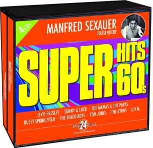 Super-Hits 60s