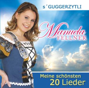 s'Guggerzytli - Meine schönsten 20 Lieder