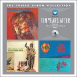 Ten Years After: The Triple Album Collection
