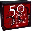 RTL Radio Luxemburg