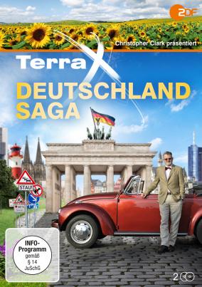 Terra X: Deutschland Saga
