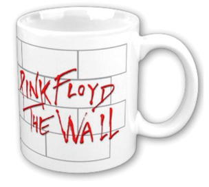 Pink Floyd The Wall Tasse