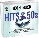 Hits Of The 50s - Hot Hundred