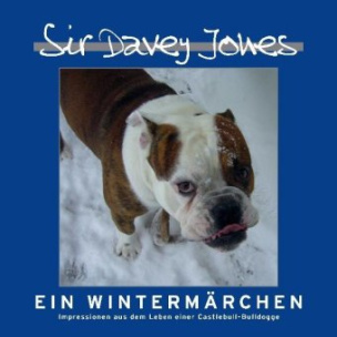 Sir Davey Jones - Ein Wintermärchen
