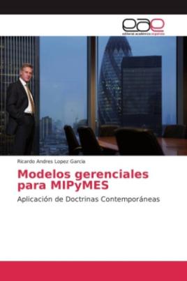 Modelos gerenciales para MIPyMES