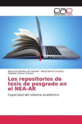 Los repositorios de tesis de posgrado en el NEA-AR