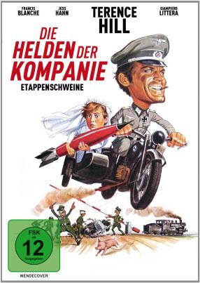 Die Helden der Kompanie (Etappenschweine)