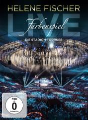 Farbenspiel Live - Die Stadion-Tournee (Ltd.Digi)