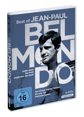 Best of Jean-Paul Belmondo
