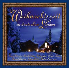 Weihnachtszeit in deutschen Landen